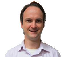 Michael Hodgkins (B Com, LLB)