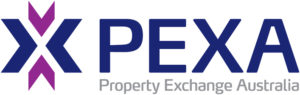PEXA logo